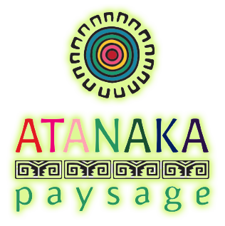 Atanaka Paysage Services en entretien des espaces verts, soins des plantes, créativité végétale, optimisation de la matière verte, culture permanente